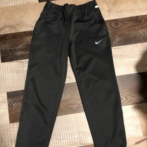 Nike gray  athletic pants